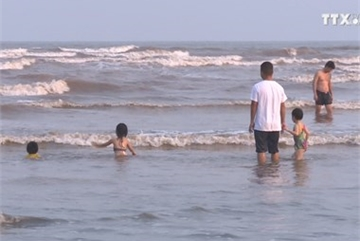 Red River Delta urged to develop sea tourism