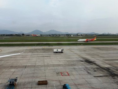 Flight time limitations extended for Vietjet Air's crew