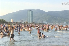 Da Nang tops Vietnamese tourists' popular destinations