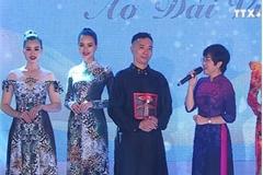 Vietnamese designer's Ao Dai collection to make debut in New York