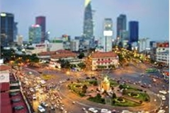 Ho Chi Minh City among world's culture destinations for 2019