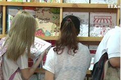 HCM City promotes reading culture