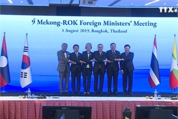 Vietnam affirms commitment to Mekong-Japan cooperation