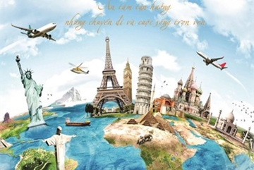 Tourists urged to buy travel insurance