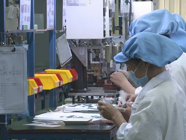 Vietnam's imports of phone components reach over $4.9 billion