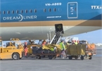 Vietnam Airlines moves operations to Sheremetyevo Airport
