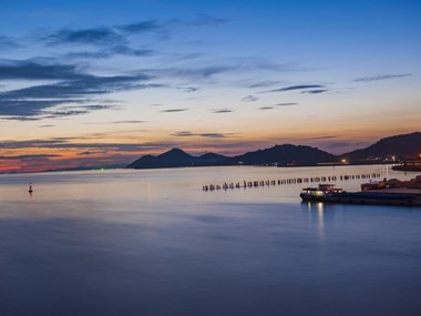 Ha Tien boasts huge potentials for tourism