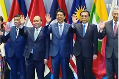 Vietnam consolidates solidarity within ASEAN