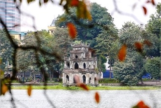 """Hanoi to celebrate 20 years of winning title """"City for peace"""""""