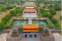 Hue promotes tourism growth potential