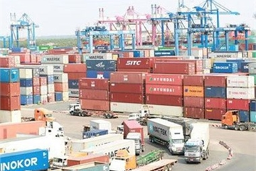 Vietnam keeps goal of export value growth at 7.5 percent in 2019