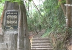 Historical relic sites attractive to tourists