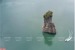 Na Hang lake – famous tourism destination in Tuyen Quang