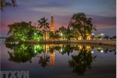 Hanoi – cradle of cultural heritages