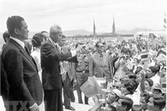 Vietnam – Thailand relations: Significant milestones