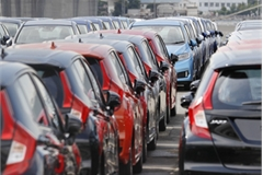 Import duties to be eliminated for auto parts
