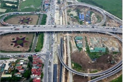 Hanoi to begin construction of two new ring roads