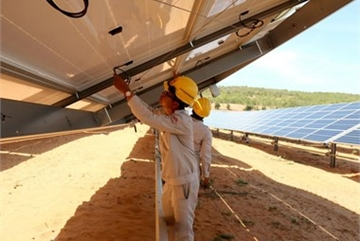 Vietnam owns abundant potential for renewable energy development