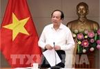 E-cabinet system a stride forward in e-government building in Vietnam