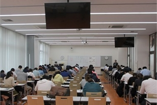 700 Japanese register for Vietnamese-language proficiency test