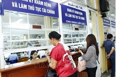 More than 10 million Vietnamese still left out of health insurance