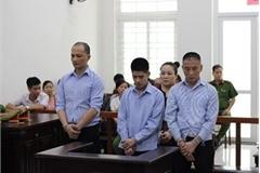 Hanoi: Three drug traffickers sentenced to death