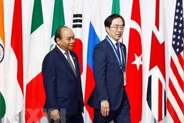 Vietnam vows to protect Japanese investors' interests: PM