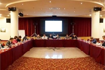Seminar in Moscow seeks peaceful solutions to East Sea disputes