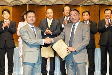 """Vietnam to be """"promised land"""" for Japanese investors: PM"""
