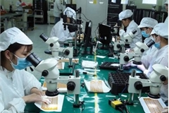 Easing external demand to weigh on Vietnamese manufacturing sector's growth