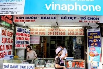 Vietnam deactivates 1.85 million illegible mobile subscribers