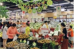 Vietnam's inflation to moderate to 2.7 percent in 2019: HSBC