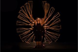 Vietnamese Bamboo Circus showcases Vietnamese life