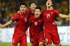 Vietnam targeting a World Cup 2026 spot