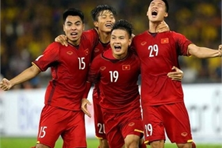 Vietnam targeting a World Cup 2026 spot