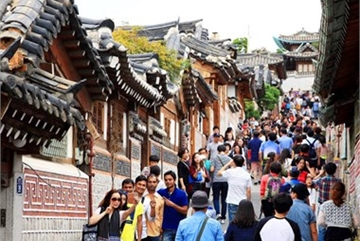 South Korea eyes more MICE tourists from Vietnam