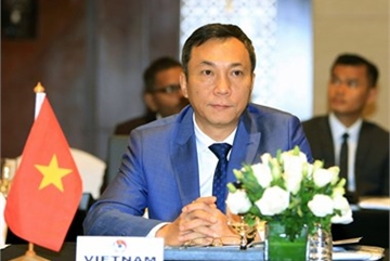 VN Football Federation's Vice President named head of AFC competitions committee