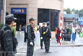 Ministry asked to tighten security ahead of important national events