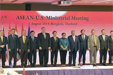 Vietnam highlights significance of ASEAN – US ties