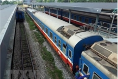 More trains arranged for National Day holiday