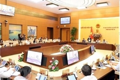 NA Standing Committee's 36th session opens