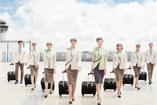 Bamboo Airways allowed to train aviation staff