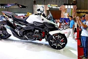 Vietnam motorcycle market ranks 4th in world