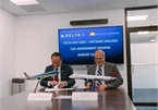 Vietnam Airlines, US's Delta ink code sharing agreement