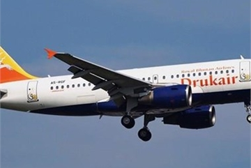 Vietravel becomes sole distributor for Druk Air tickets in Vietnam