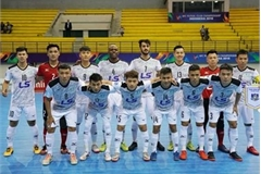AFC congratulates Thai Son Nam futsal club