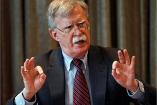 US security advisor criticises China's acts in East Sea