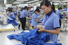 Binh Duong: Taiwanese FDI firms struggle to recruit workers