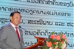 Ceremonies held overseas to mark Vietnam's 74th National Day