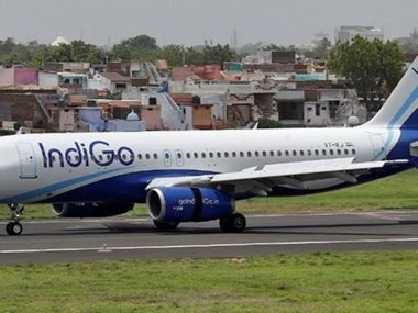 Indian airline launches 2nd direct route to Vietnam